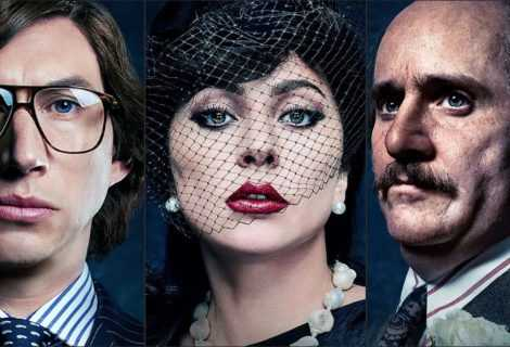 House of Gucci: uscito il trailer ufficiale