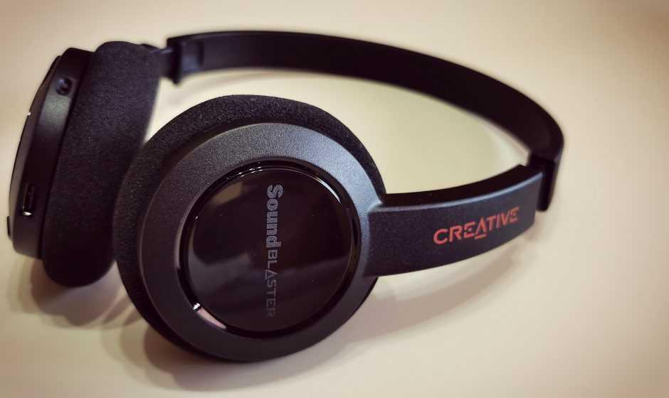 Recensione Creative SoundBlaster Jam V2: le ricomprerei!