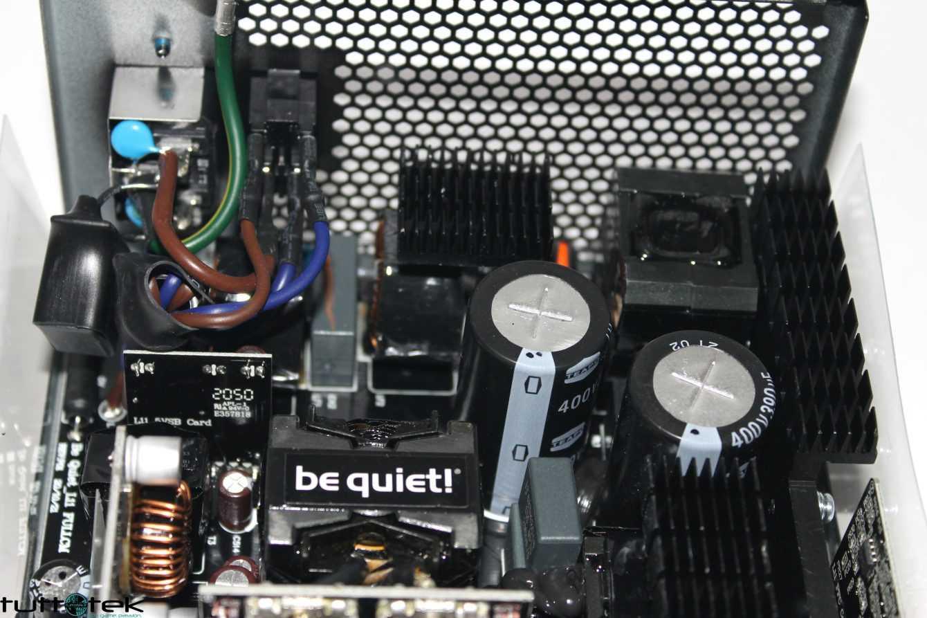 Recensione Pure Power 11 FM: 750W di pura qualità Be Quiet!