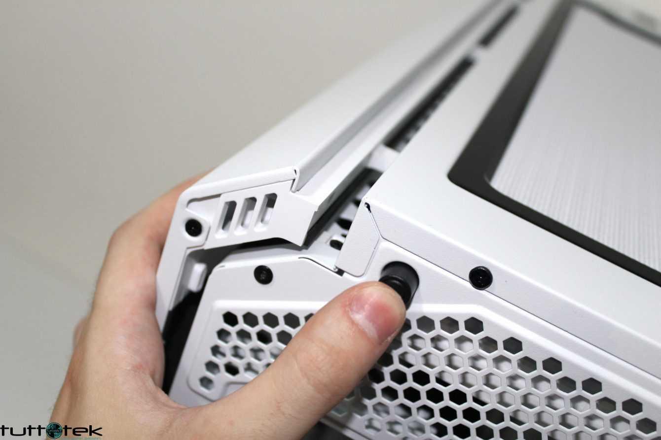 Recensione Be Quiet! Silent Base 802: cosa vuoi di più?
