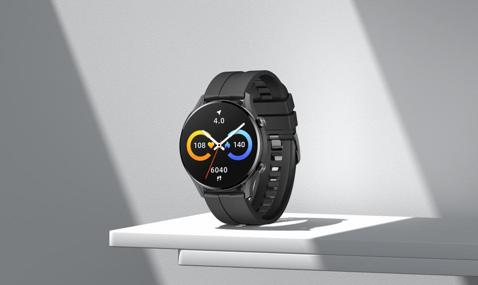 Imilab W12: il piccolo smartwatch dalle grandi potenzialità