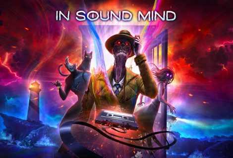 Anteprima In Sound Mind: un horror che sconvolge la mente
