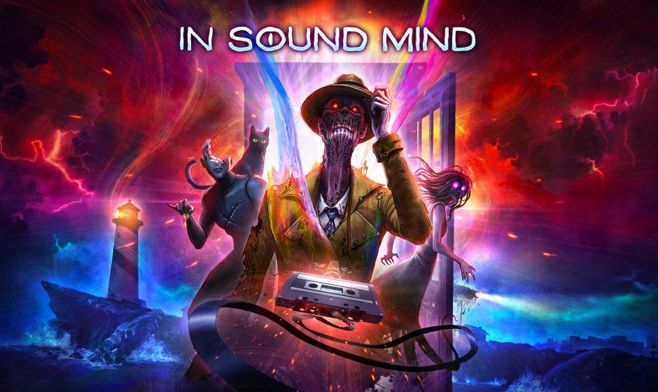 Recensione In Sound Mind per PS5: sei sano di mente?
