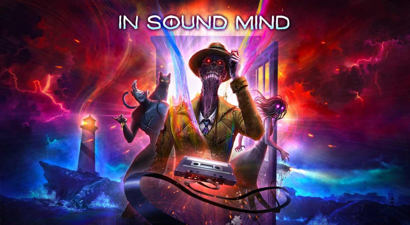 In Sound Mind si mostra in un nuovo terrificante trailer