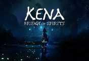 Recensione Kena: Bridge of Spirits, giocare un cartoon