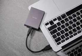 SSD Lexar SL210: il supporto esterno veloce e sicuro