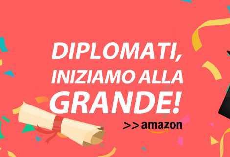 MSI: via alle offerte su Amazon dedicate ai diplomati