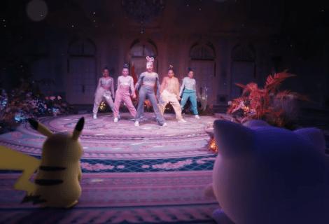 """Pokémon: pubblicato il video musicale di """"Take It Home"""" di Mabel"""