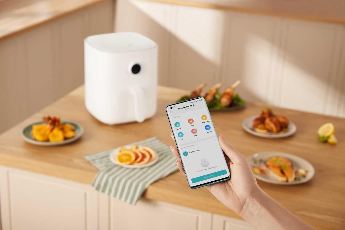 Smart Living secondo Xiaomi: nuovi prodotti AIoT