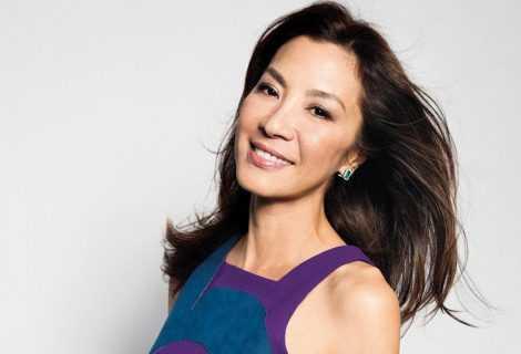 Michelle Yeoh: confermata nel cast di The Witcher: Blood Origin
