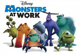 Monsters at Work, le nostre prime impressioni sulla serie Pixar
