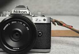 Nikon Z fc: prezzo e uscita in Italia