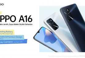 Oppo A16: il nuovo entry level svelato ufficialmente