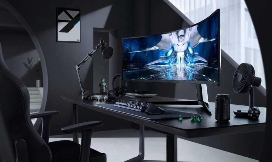 Odyssey Neo G9: il futuro del gaming secondo Samsung