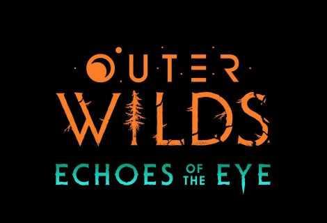 Outer Wilds: ecco l'annuncio dell'espansione Echoes of the Eye con data di uscita