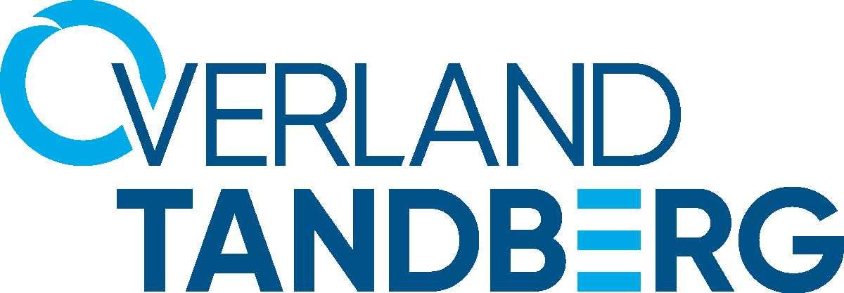 Overland-Tandberg: the storage tech company expands!