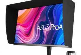 ProArt PA32UCG-K: il monitor Asus estremo con mini LED 4K