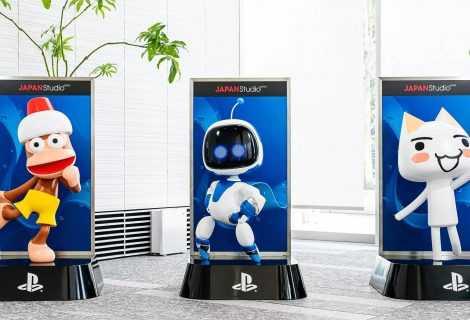 PlayStation rimuove Japan Studio dalla lista dei team di sviluppo