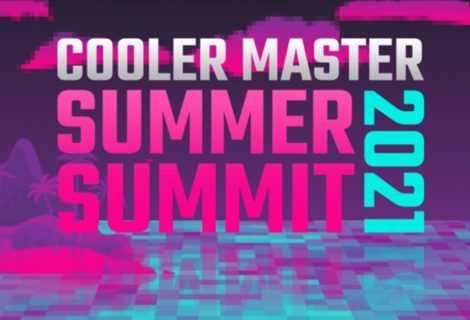 Cooler Master: al via il Summer Summit 2021