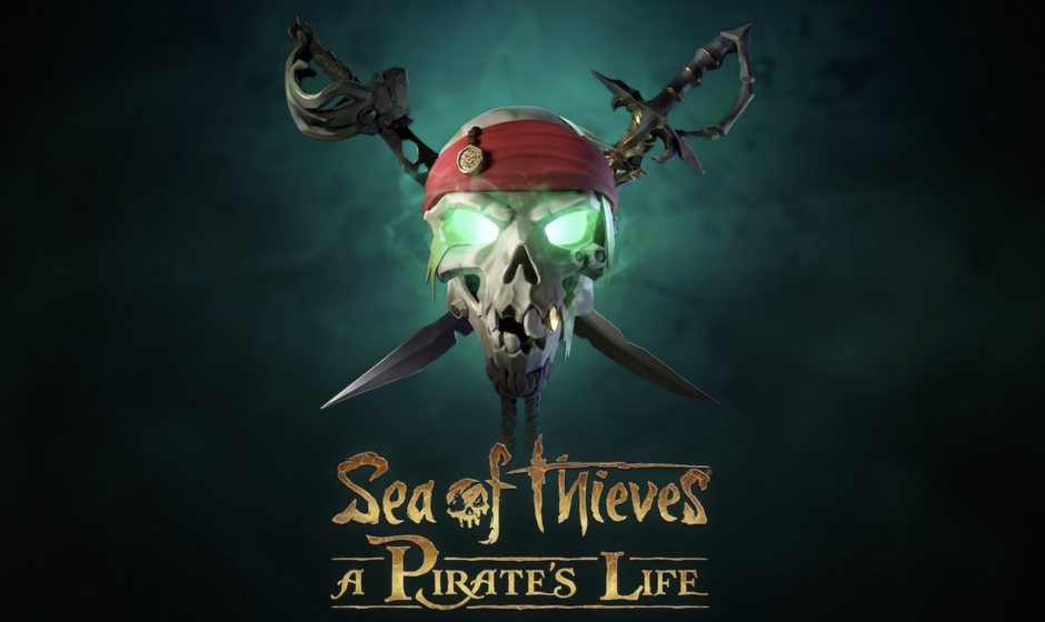 Recensione Sea of Thieves A Pirate's Life: arriva Jack Sparrow!