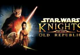 Retrogaming, nella galassia lontana lontana con Star Wars: Knights of the Old Republic