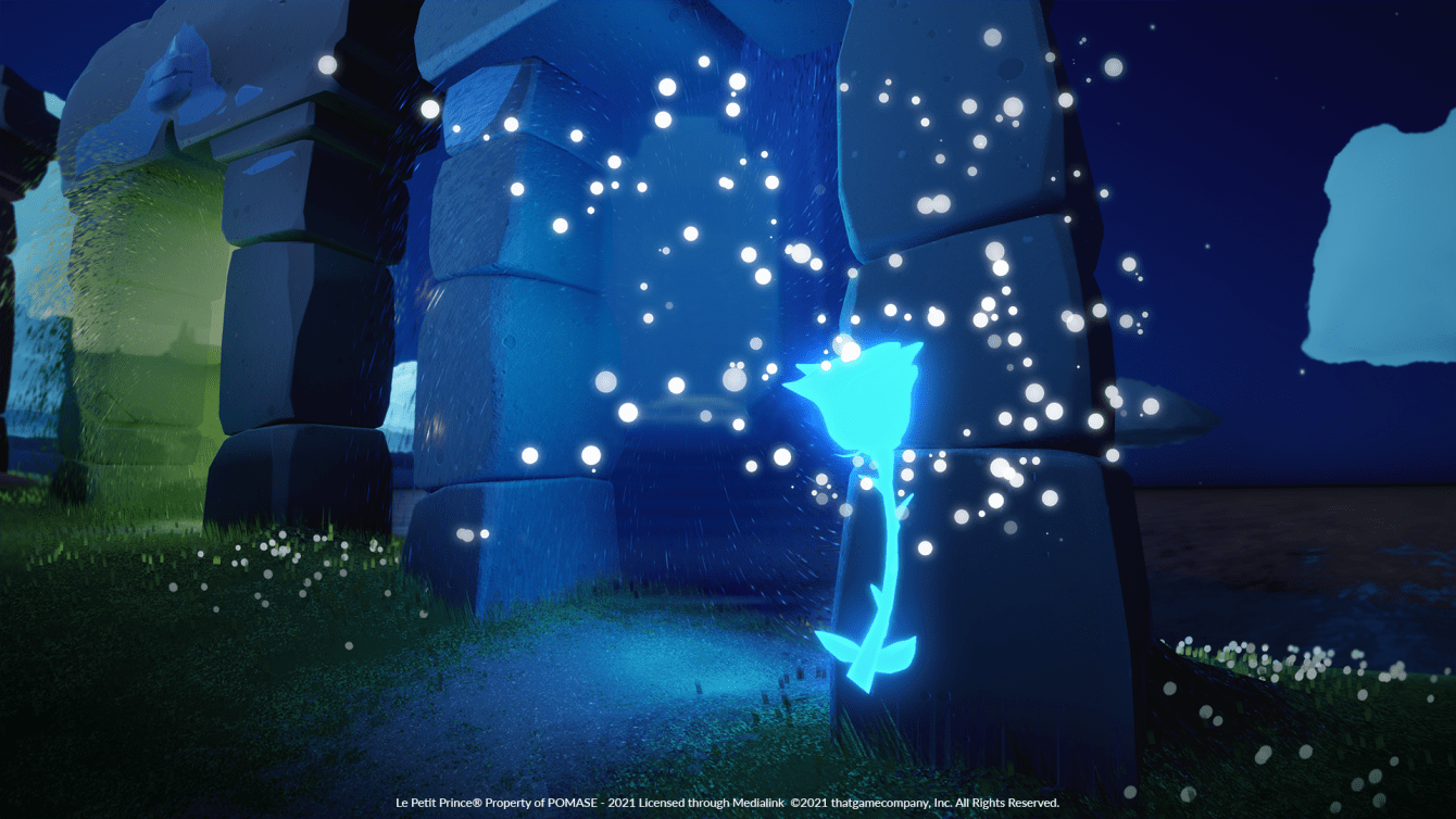 Sky review: Children of the Light, the season of the little prince