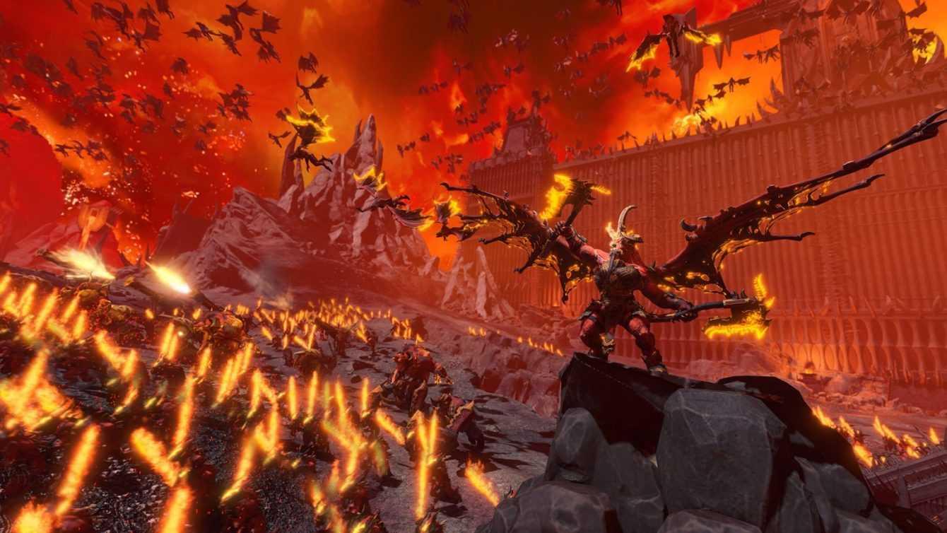 Total War: Warhammer 3, Grand Cathay verrà presentato a settembre