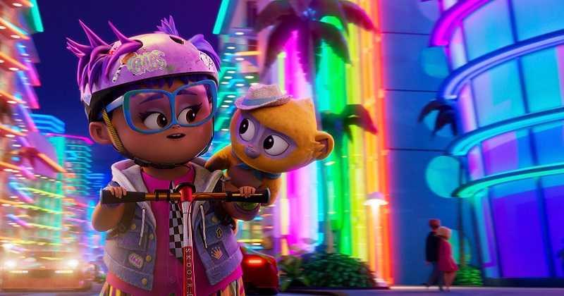 Vivo: il nuovo film di animazione su Netflix ad agosto