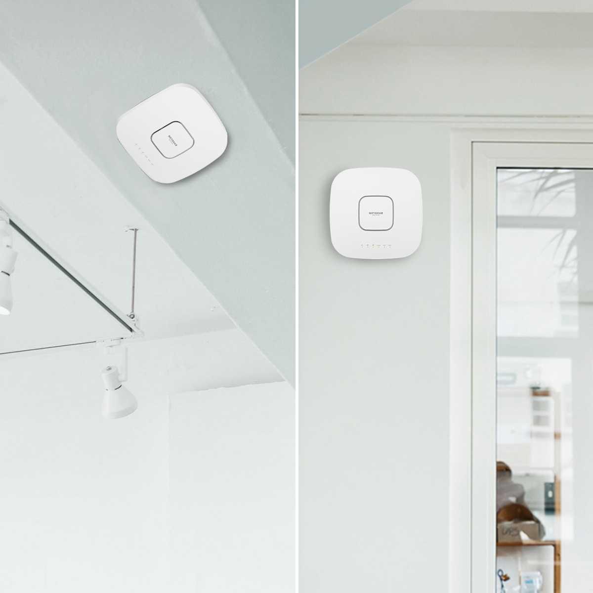 Netgear WAX630 WiFi 6: nuovo access point wireless Tri-band