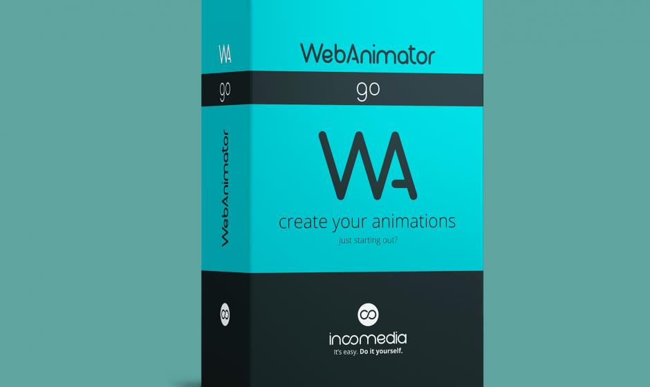WebAnimator go: prova gratuita del software per creare GIF