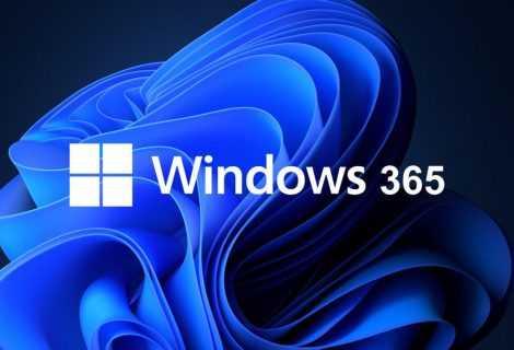 Inspire 2021: Microsoft presenta Windows 365, il SO in cloud