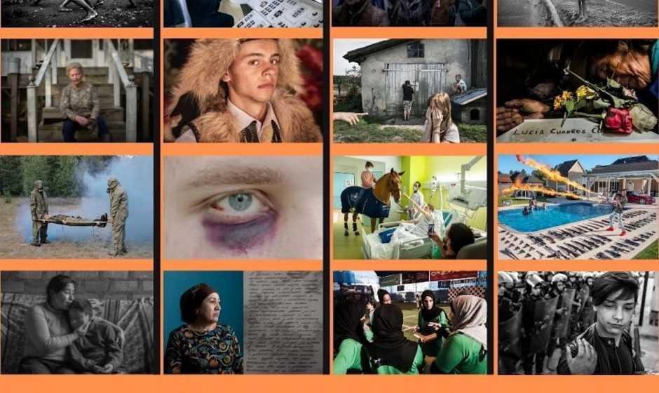World Report Award: il 5 luglio l'annuncio dei finalisti