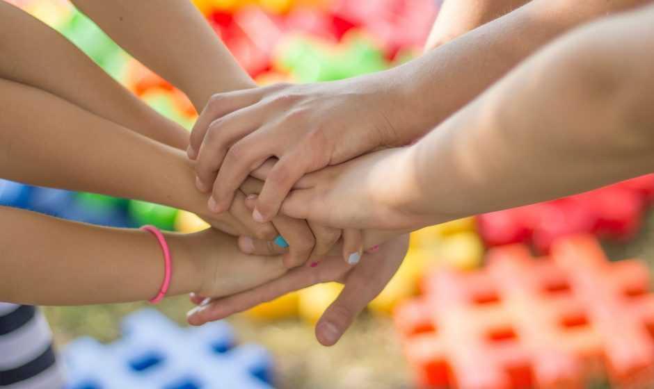L'amicizia per i bambini: 4 libri che ne parlano