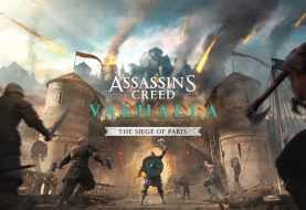 Assassin's Creed Valhalla: confermata la data di uscita del DLC L'assedio di Parigi