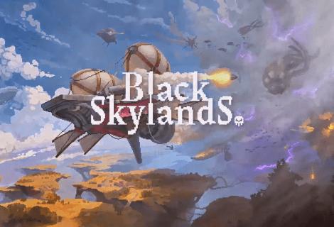 Anteprima Black Skylands: alla conquista del cielo