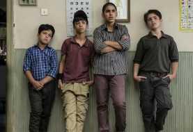 Figli del sole: il trailer del film di Majid Majidi presentato a Venezia 77