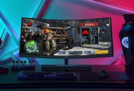 HUAWEI MateView: i nuovi monitor disponibili con un bel regalo!