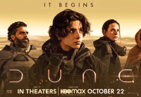 Dune: nuovo banner e character poster ufficiali