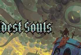 Recensione Eldest Souls: a caccia di divinità