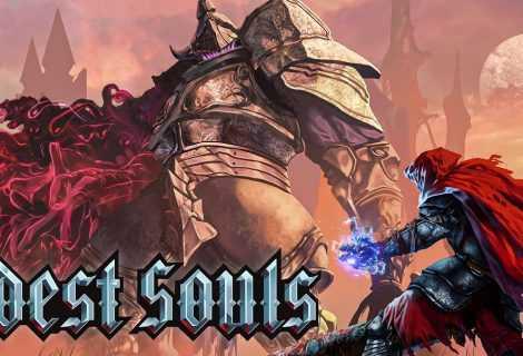 Eldest Souls: vediamo insieme la lista trofei completa!