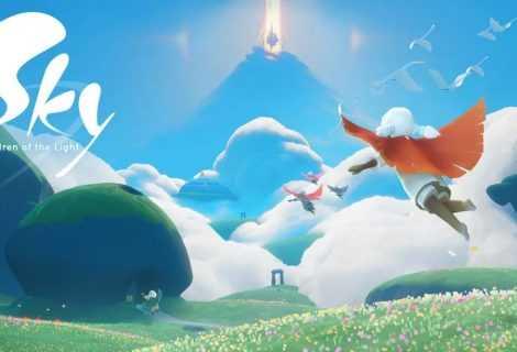 Recensione Sky: Children of the Light, la stagione del piccolo principe