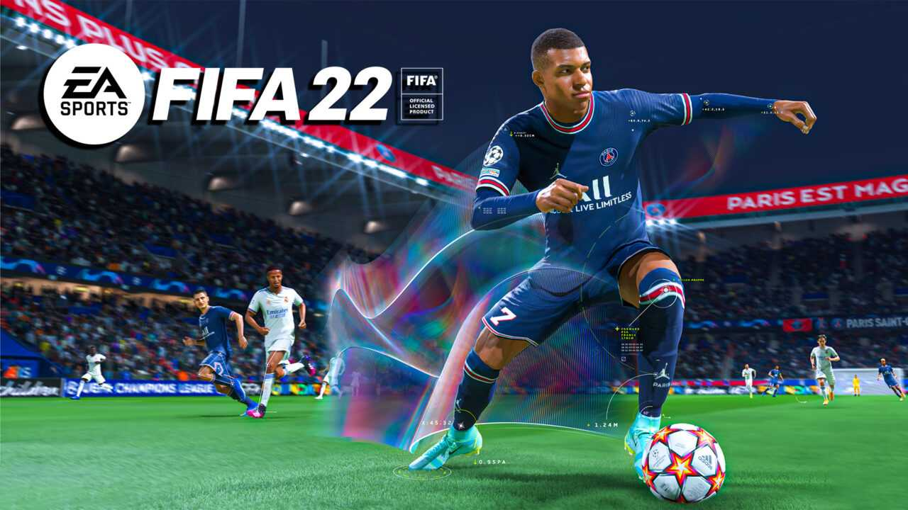FIFA 22: agreement reached with 16 Serie A teams