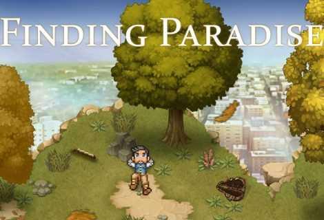 Finding Paradise: il sequel di To the Moon arriva anche su mobile