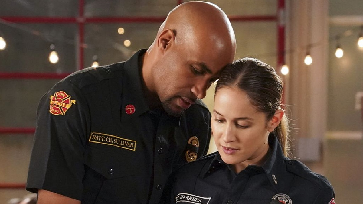 Station 19 review, Season 4: the spin-off continues