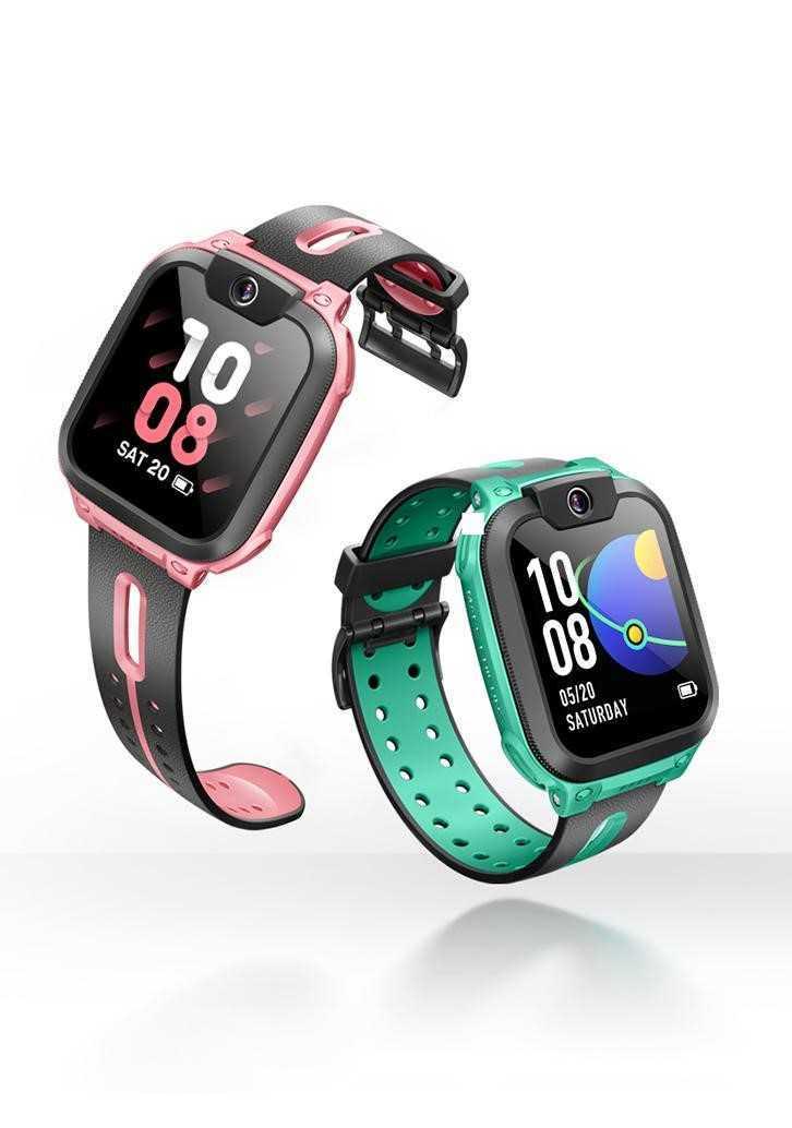 imoo Watch Phone Z1: uno smartwatch pensato per bambini