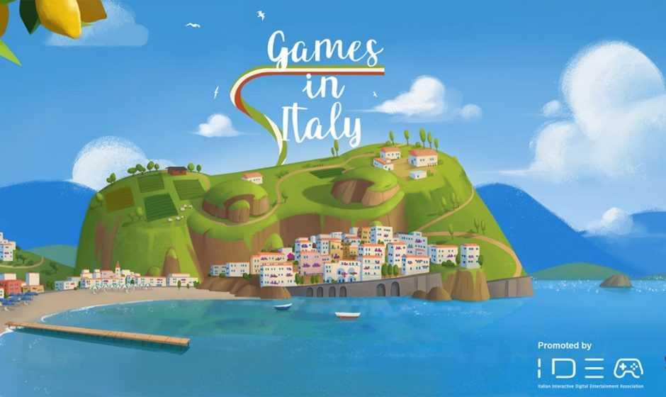 IIDEA presenta Games in Italy: 5 giorni di offerte su Steam!