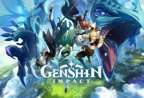 Gamescom 2021: ecco il trailer di Genshin Impact dedicato di Aloy