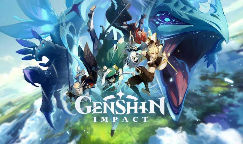 Genshin Impact: presentato il nuovo personaggio Ayaka con un trailer