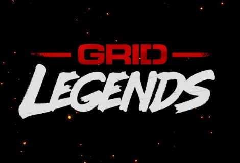 EA Play Live 2021: annunciato Grid Legends con uscita nel 2022