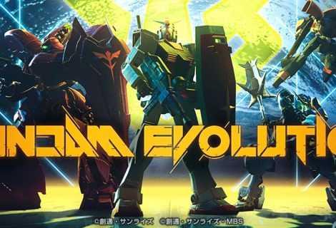 Gundam Evolution: annunciato con un trailer lo sparatutto free-to-play